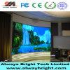 Comitato di pubblicità dell'interno dello schermo di visualizzazione del LED della fase di Abt P4
