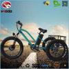 [ألومينوم لّوي] [إبيك] إطار العجلة سمين درّاجة ثلاثية كهربائيّة مع [ديسك برك]
