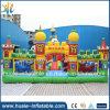 Dsnly Vergnügungspark-Spaß-Stadt-aufblasbares Prahler-Schloss für Verkauf