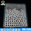 Buona via solare palo chiaro di disegno 3m-12m