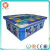 Operado com a máquina de jogo da pesca do casino de jogo da moeda