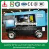 Compresor de aire diesel del tornillo de Kaishan LGCY-16/13K para la perforación de DTH