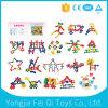 Los ladrillos de interior Zona de juegos juguete niño juguete bloques de plástico (FQ-6012)
