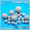 sfera di ceramica inerte 25mm 3mm~50mm di 17~23% 3mm 6mm 13mm