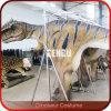 Het robotachtige Kostuum van de Dinosaurus van het Kostuum Echte Levensgrote