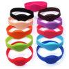 Schönheits-ZugriffssteuerungRFID Wristband (S-WB4D)