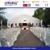 Tienda bonita blanca modificada para requisitos particulares al aire libre de la boda 2017 (SDC1012)