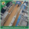 Máquina automática superventas modificada para requisitos particulares del rectángulo de Gluer de la carpeta