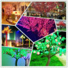Decoração 2014 Artificial Tree com Blossom Flower ou Fruit (SJM08205)