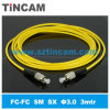 FC-FC Mm 3mtr Fiber Optic Patch Cord