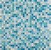 Mattonelle di vetro del raggruppamento di /Swimming del mosaico (MDX353)