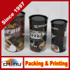 Bidons de papier de cadeau de café/thé/vin/nourriture (3411)