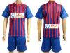 2011-2012 calcio Jersey del randello
