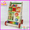 2014 hölzerner Baby Spaziergänger für Child, New Designed Wooden Baby Spaziergänger mit Cheapest Price Factory W13c009