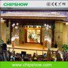 Chipshow Ah6 SMDフルカラーの屋内LEDの壁スクリーン