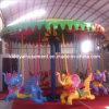 Carousel езды стула слона летания занятности ребенка для детей