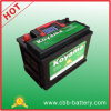 Potenza Volt Car Batteries 12V66ah-DIN66mf