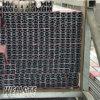 Perfiles de aluminio de plata de anodización del marco de aluminio para el toldo
