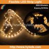 Luz flexible blanca caliente de la cinta de SMD LED (HY-SMD3528-60-WW)