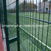 Doppia rete fissa gemellare della rete metallica della rete fissa della rete metallica di sport \ di sport