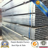 48*48mm Shs Pre Painted Galvanized Steel Pipe