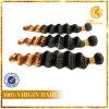 Alta Calidad de las olas profunda de la armadura del pelo de la venta caliente T Color de pelo-N21
