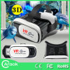 2016 Virtual promozionale Reality 3D Vr Box Glasses per Smartphone