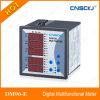 DM96-E 디지털 Mutilfunction 미터 발광 다이오드 표시