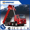 Dump Truck 2 Units/40'hq with Engine-Hot Sale