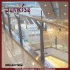 مركز تجاريّ فولاذ درابزون زجاجيّة ([دمس-ب21529ا])