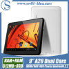 9 PC Allwinner A20 Dual Core 8GB HDMI Tablet дюйма СРЕДНИЙ (PBC925S)