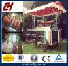 Gelato Bildschirmanzeige-Karre/Gelato Karren für Verkauf (B4)