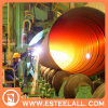 Fornitori saldati spirale di acciaio inossidabile della conduttura d'acciaio di ASTM/API Cina