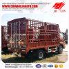 De euro Vrachtwagen van de Lading van de Aandrijving van Emissie 3 Rechtse 4X2