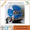 Ventilatore portatile superiore d'oscillazione dell'automobile di 6 Inch12V