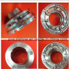 Сопло Ring для Turbocharger, Vnt Nozzle Ring, BV39