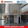Linea di produzione di alluminio del rivestimento della polvere