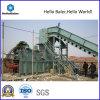 Automatische het Vastbinden Machine met de Hydraulische Cilinder van de Olie (HFA10-14)
