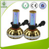 Neues Design 60W 6500lm H13 Gold LED Headlight mit Canbus