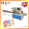 Automatic Flow Wrapping Machine for Tissue Paper