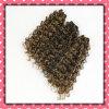 Человеческие волосы курчавое 20inches цены по прейскуранту завода-изготовителя бразильские