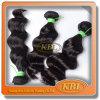 Estensione dei capelli di collegamento dell'anello del ciclo dei capelli di Remy micro