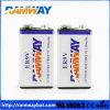 Er9V 1200mAh 10.8V/9V Lithium Battery