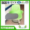 백지장 (SF-50F)를 가진 이동할 수 있는 플라스틱 Steelcase 훈련소 의자