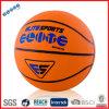 Basketball-Lieferanten-Qualitäts-Gummi-Basketball