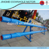 Моторы 01 Downhole API фабрики Dezhou Jingmei стандартные