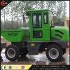 De Vrachtwagen van de Kipwagen van de Plaats van de Macht van de Kaart van China 2ton Fcy20