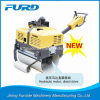 SaleのためのHydraulicの完全な自己Propelled Mini Vibratory Road Roller