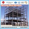Estructura de acero prefabricada portable para el almacén/el taller