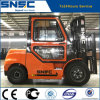 3t diesel Forklift, diesel Forklift with Cabin, Forklift to Russian